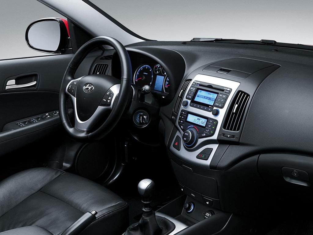 Хюндай ай30 фото Hyundai i30 фот…